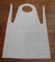 Disposable Apron - CLEARANCE