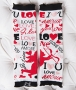 Baby Leggings - Cupid