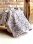 Car Seat Canopy - Belle