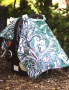 Car Seat Canopy - Reagan