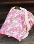 Car Seat Canopy - Sprinkled
