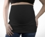 Maternity Body Band - Black