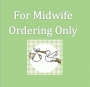 Tiffany Brown Birth Kit(Midwife ordering)